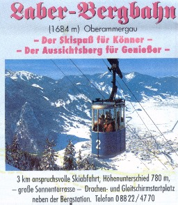 Foto Laberbergbahn